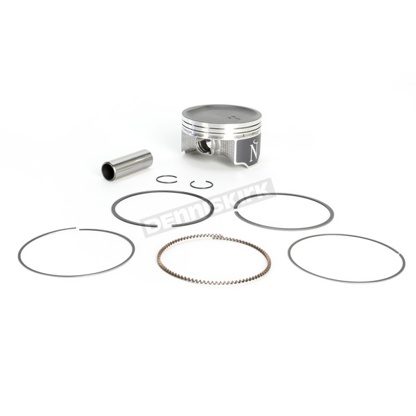 Namura Piston Assembly - 87.45mm Bore - NA-30053