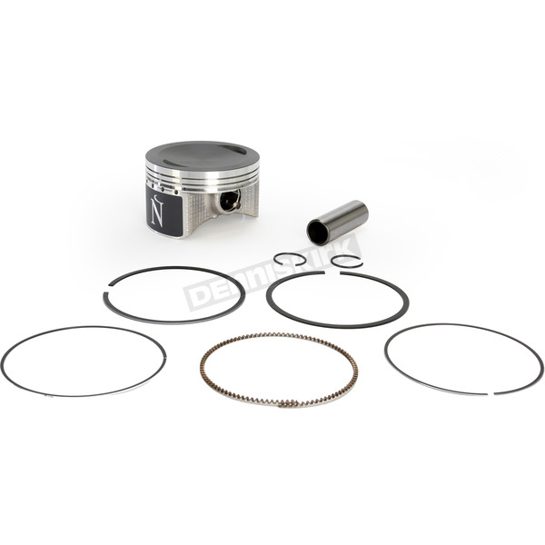 Piston Assembly - 85.45mm Bore - NA-40011-4