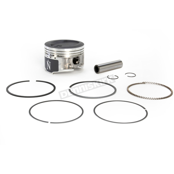Namura Piston Assembly - 71.45mm Bore - NA-40015-2