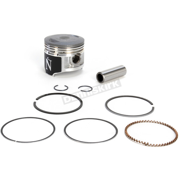 Piston Assembly - 46.96mm Bore - NA-40080