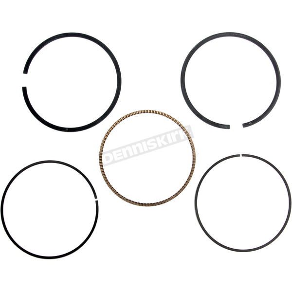 Namura Piston Ring - 79.96 Bore - NA-50080R