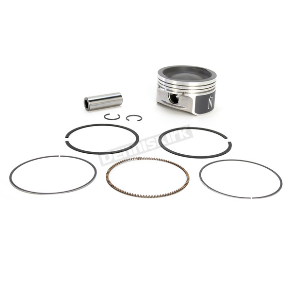 Namura Piston Assembly - 79.95mm Bore - NA-50081