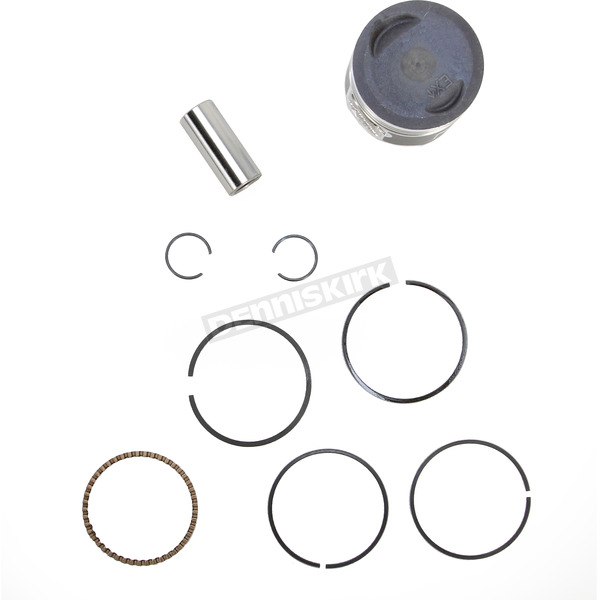 Namura Piston Assembly - 39.5mm Bore - NX-10051-2