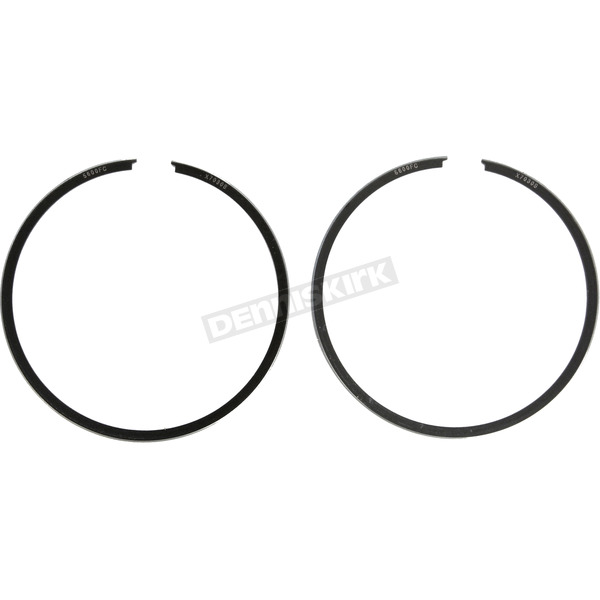 Piston Ring - 55.94mm - to 55.96mm Bore - NX-70030R