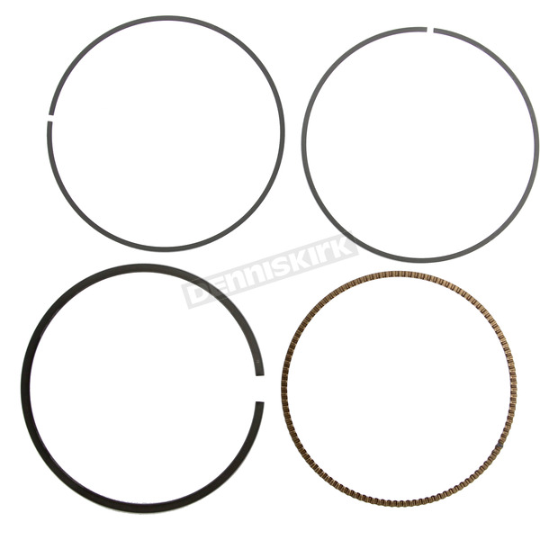 Hyperdryve Piston Ring - 94.94mm to 94.96mm Bore - NX-70041R