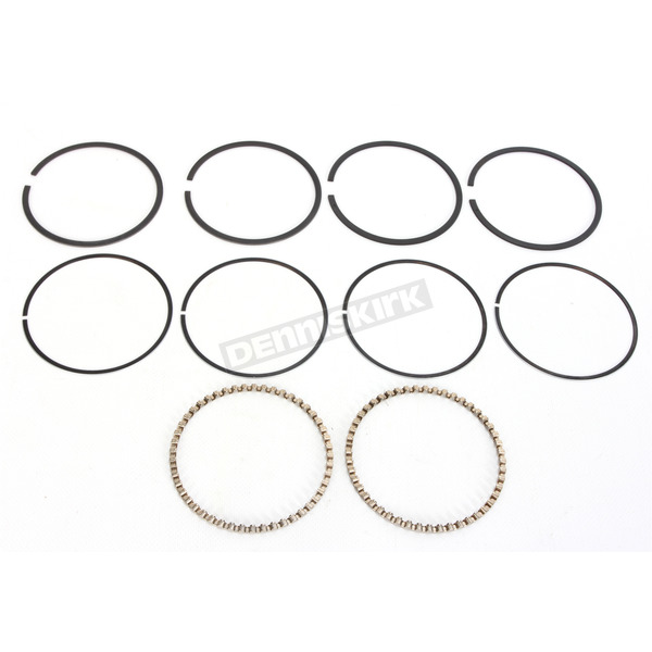 S&S Cycle Piston Rings - 94-1220X