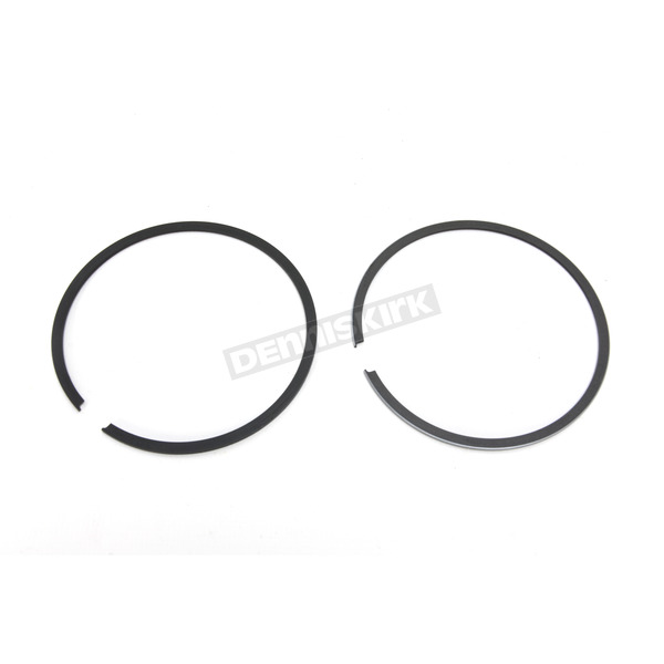 Parts Unlimited Piston Ring Set - 0912-0063