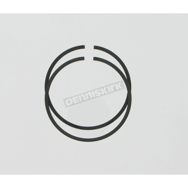 Parts Unlimited Piston Rings - 60mm Bore - R09-685
