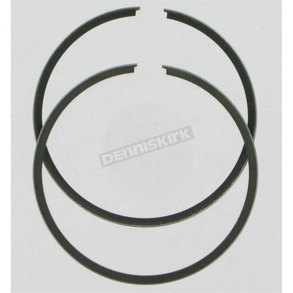 Parts Unlimited Piston Rings - 73mm Bore - R09-7414