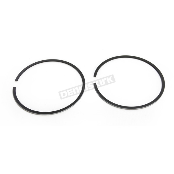 Parts Unlimited Piston Ring Set - R09-8012