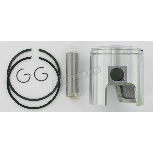 Parts Unlimited OEM-Type Piston Assembly - 76mm Bore - 09-763