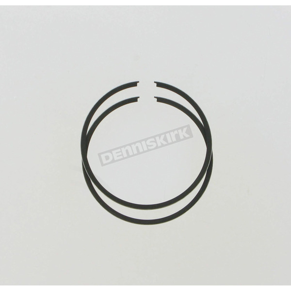 Parts Unlimited Piston Rings - 67mm Bore  - R9040-4
