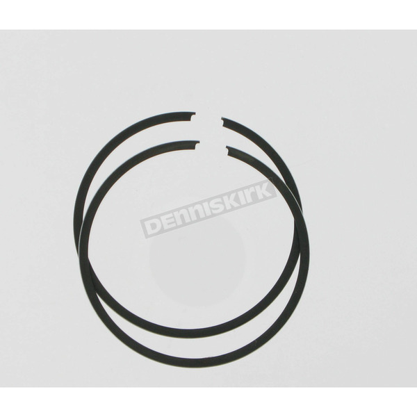 Parts Unlimited Piston Rings - 72mm Bore  - R9053