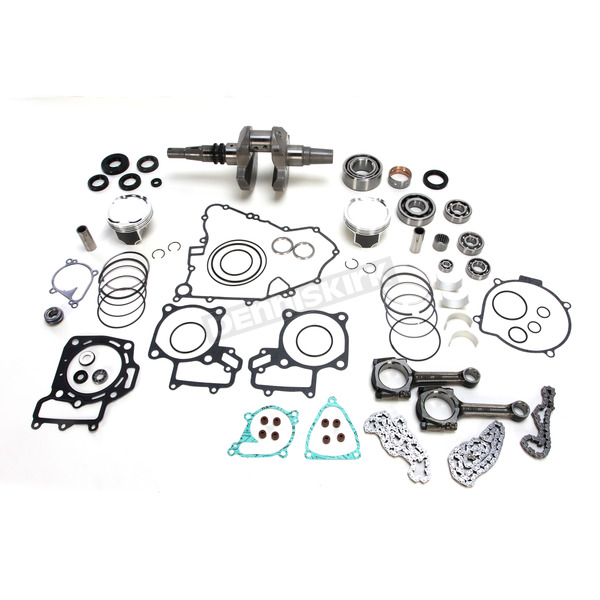 Wrench Rabbit Complete Engine Rebuild Kit in a Box (85mm Bore) - WR101-164