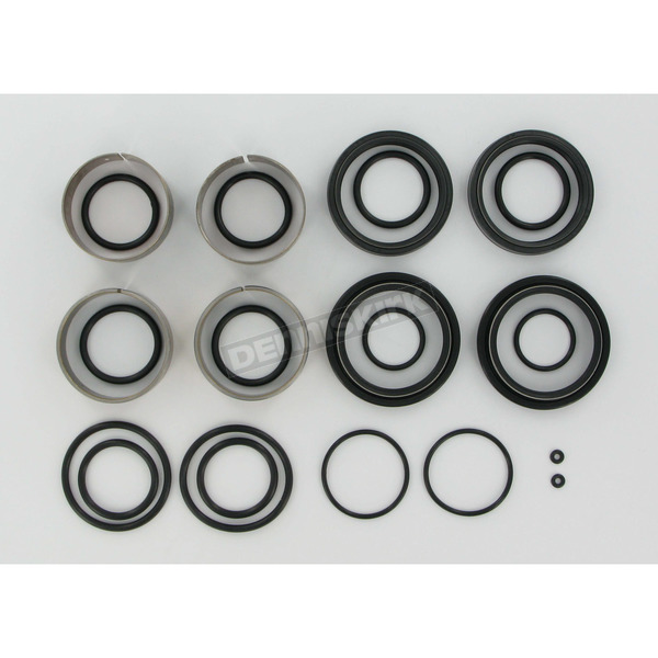 Pivot Works Fork Seal/Bushing Kit - PWFFK-K07-021