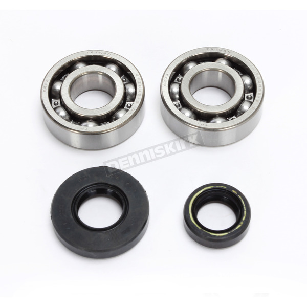 Hot Rods Main Bearing & Seal Kit - K089