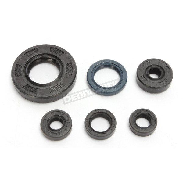 Cometic Complete Oil Seal Kit - C3105OS