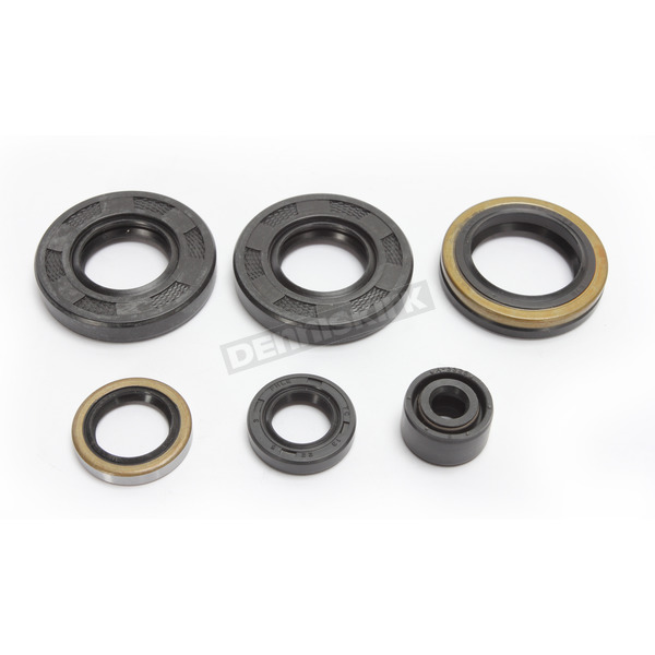 Cometic Complete Oil Seal Kit - C7029OS
