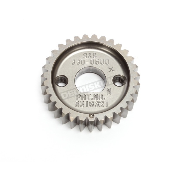 S&S Cycle S&S Undersized Pinion Gear 31 Tooth - 330-0626