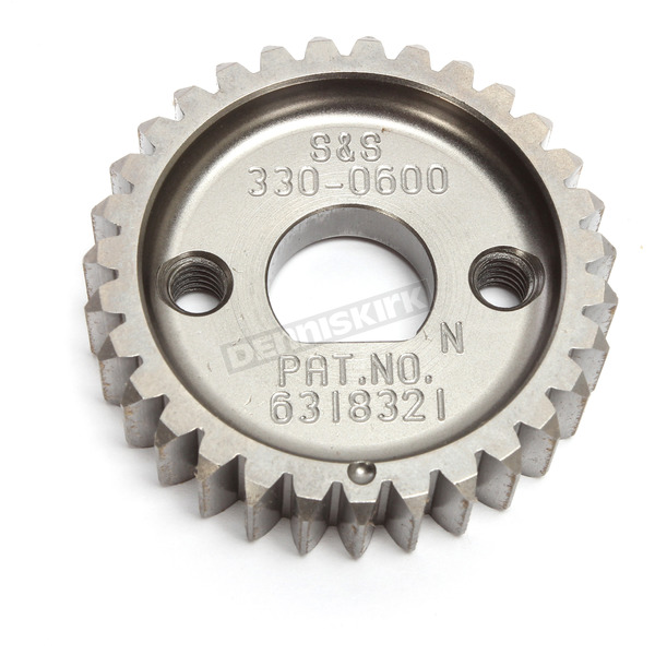 S&S Cycle S&S Over sized Pinion Gear 31 Tooth - 330-0622