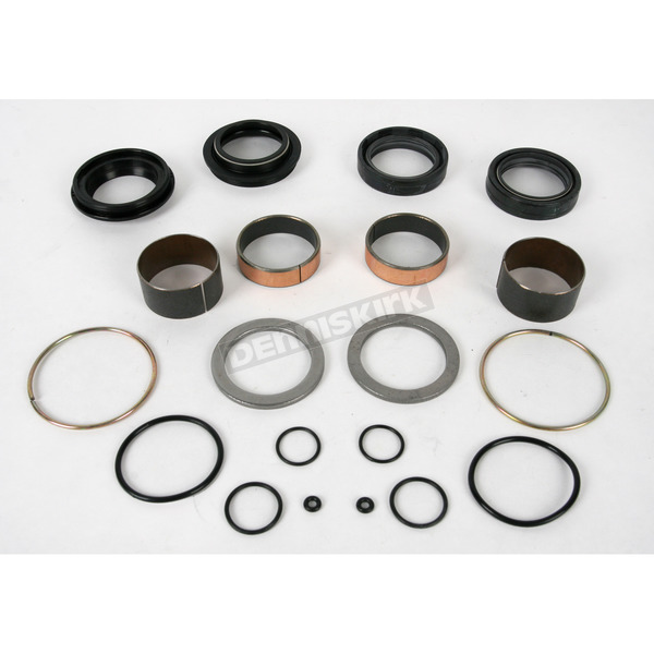 Pivot Works Fork Seal/Bushing Kit - PWFFK-H07-001