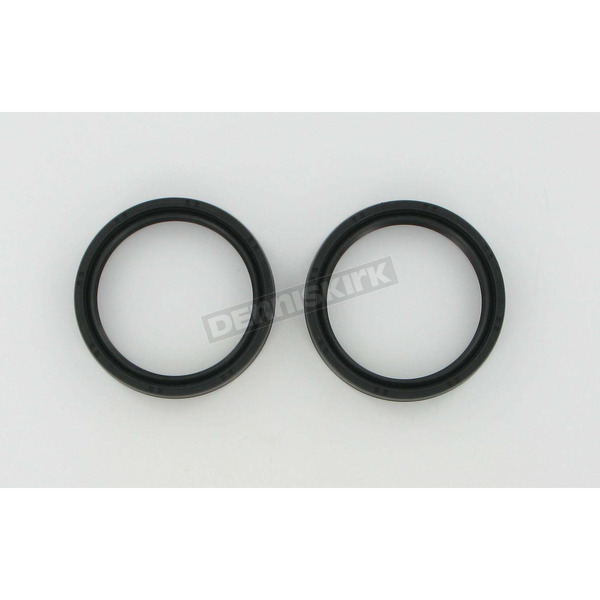 Genuine James Fork Seals - 46514-01
