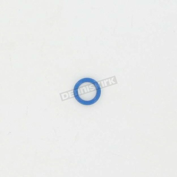 Genuine James EFI Fuel Pump Filter O-Ring - 11351
