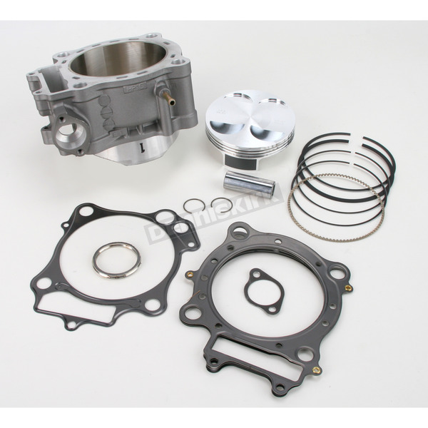 Cylinder Works Big Bore Cylinder Kit - 11005-K01