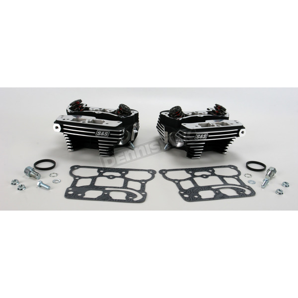 S&S Cycle Super Stock Cylinder Head for Twin Cam - 106-3233