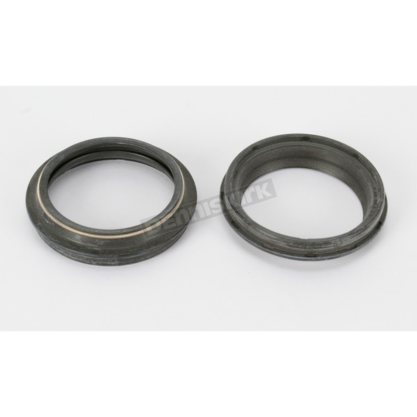 Parts Unlimited Dust Wiper Seals - 48mm x 58.4mm x 5.8/13.3mm - 0407-0272