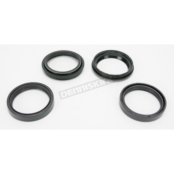 Pivot Works Fork Seal Kit - PWFSK-Z011
