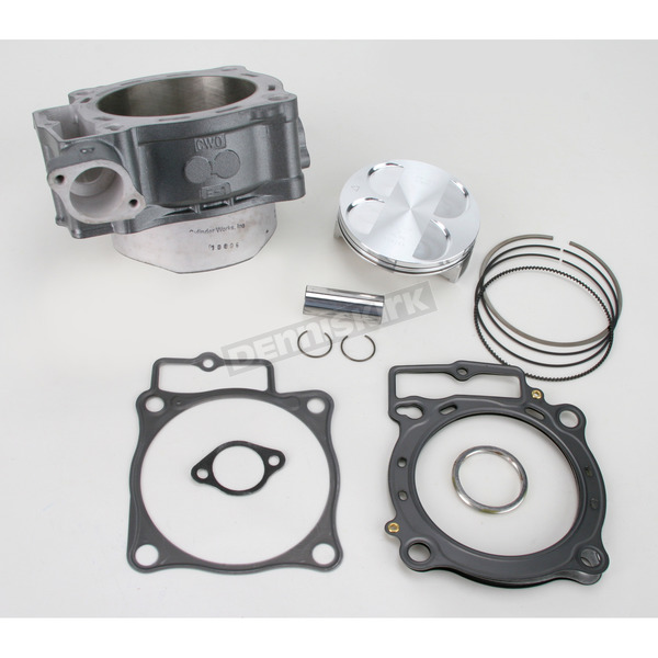 Cometic Standard Bore Cylinder Kit - 10006-K01
