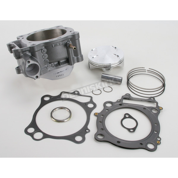 Cylinder Works Standard Bore Cylinder Kit - 10008-K01
