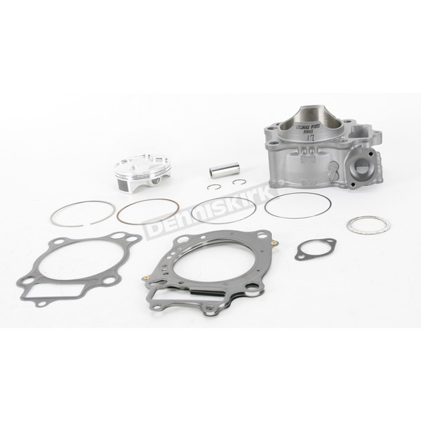Cylinder Works Standard Bore High Compression Cylinder Kit - 10001-K01HC