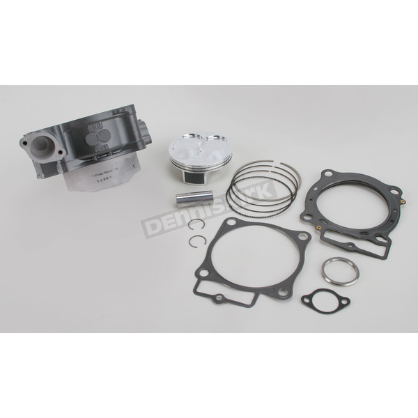 Cometic Standard Bore High Compression Cylinder Kit - 10006-K01HC