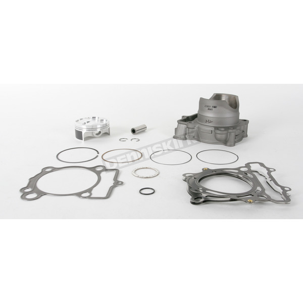 Cylinder Works Standard Bore High Compression Cylinder Kit - 30001-K01HC