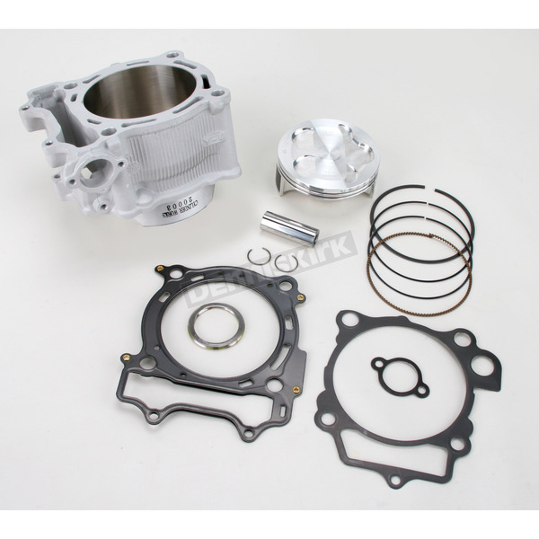 Cylinder Works Standard Bore High Compression Cylinder Kit - 20003-K01HC