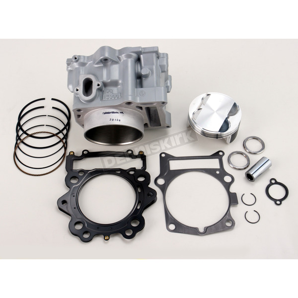 Cometic Standard Bore High Compression Cylinder Kit - 20104-K01HC