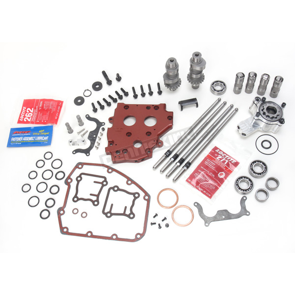 Feuling Motor Company HP+ Complete 525 Chain Drive Cam Kit - 7201
