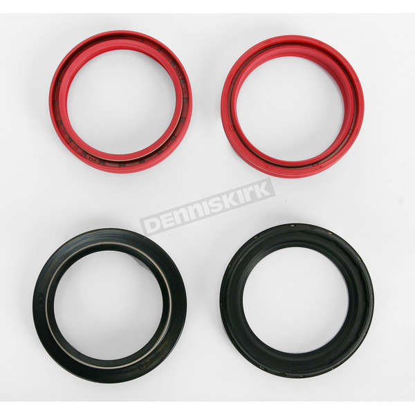 Moose Fork and Dust Seal Kit - 0407-0304