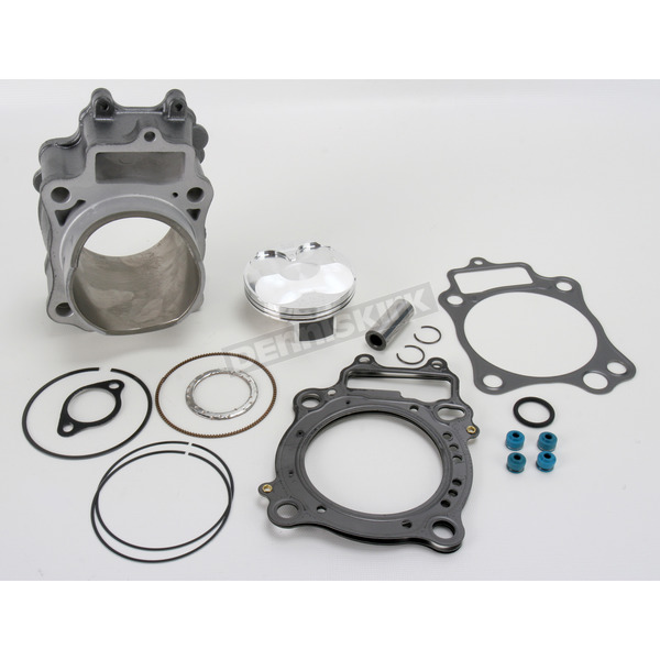 Cylinder Works Standard Bore Cylinder Kit - 10007-K01