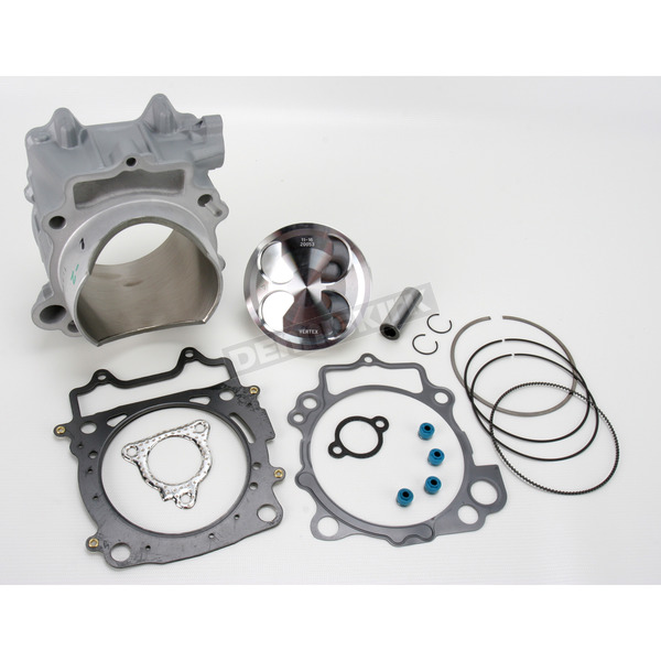 Cometic +2mm Big Bore Complete Cylinder Kit - 270cc - 21005-K01