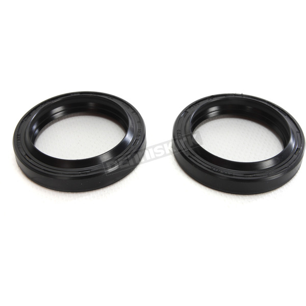 Parts Unlimited Fork Seals - PUP40FORK455047