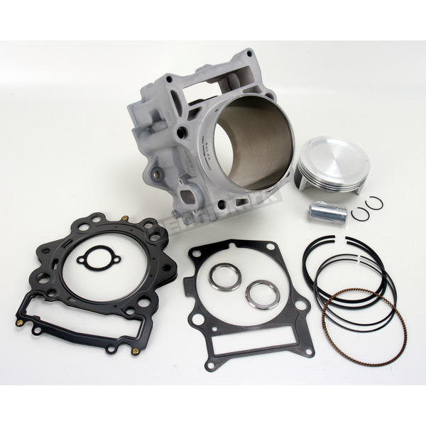 Cylinder Works Standard Bore Cylinder Kit - 20104-K01