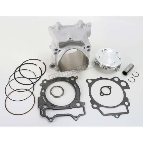 Cylinder Works Standard Bore High Compression Cylinder Kit - 20003-K02HC