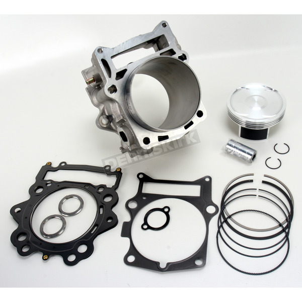 Cometic +3mm Big Bore Complete Cylinder Kit - 727cc - 21004-K01
