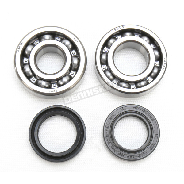 Moose Crank Bearing Kit - 0924-0215