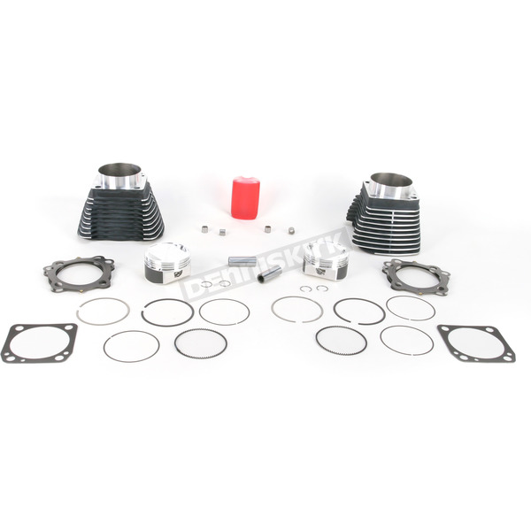 Revolution Performance 1250 cc Bolt-On Big Bore Kit  - 201-414W