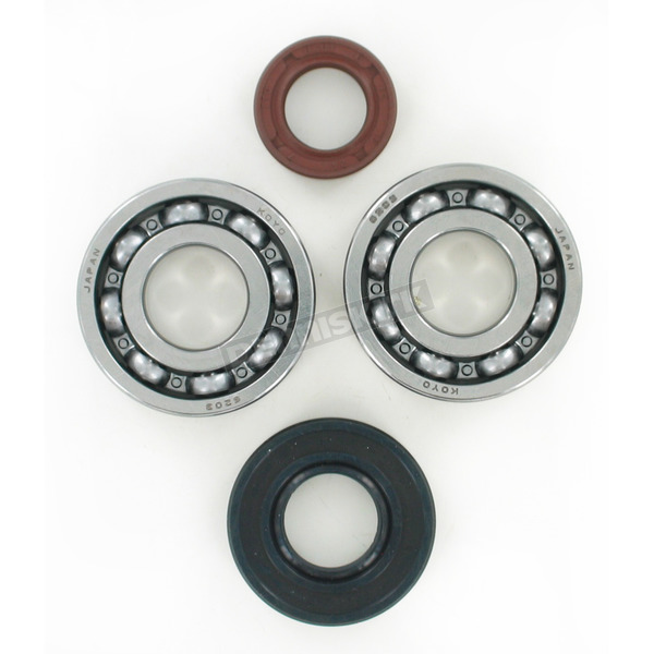 Moose Crank Bearing/Seal Kit - 0924-0223