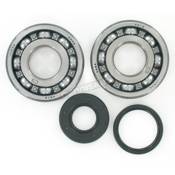 Moose Crank Bearing/Seal Kit - 0924-0228